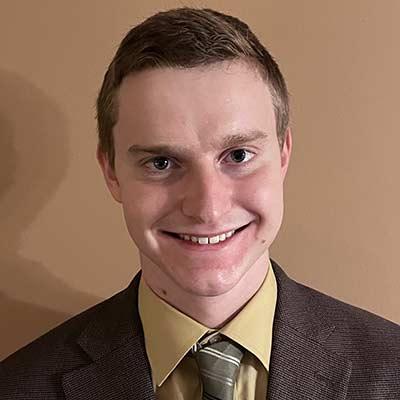 Jake Mercer